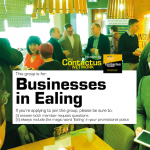 Businesses in Ealing group - Dec 2018 square