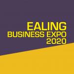EalingBizExpo2020 logo