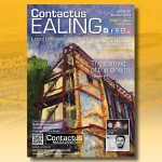 ContactusEaling 2016 cover flyer square