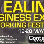 Ealing Biz Expo crop square