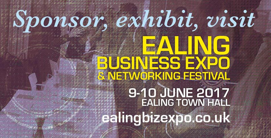 EalingBizExpo email signature CB