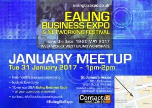Expo - Jan meetup