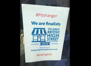 GB High St